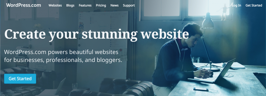 4 Building Online With Easy-to-Use CMS