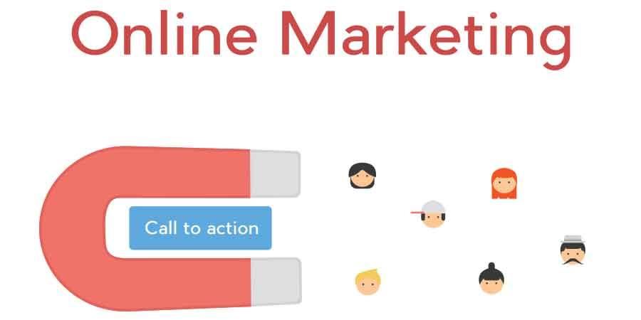 CTAs for marketing