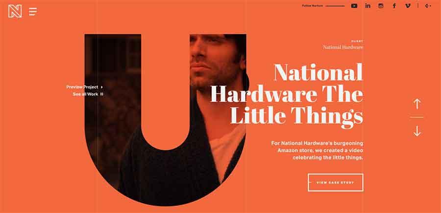 Emotion Through Typography