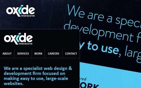 Typography responsive fonts