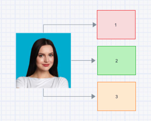 Diagram custom images function